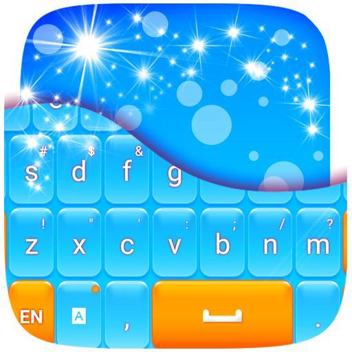 平和なキーボードのテーマ 個人化 App LOGO-硬是要APP