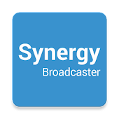 Synergy Broadcaster (Unreleased)