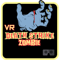 VR Death Strike Zombie icon