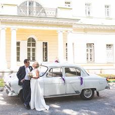 Wedding photographer Oksana Saveleva (Tesattices). Photo of 30.07.2018