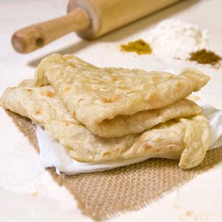 Guyanese Roti