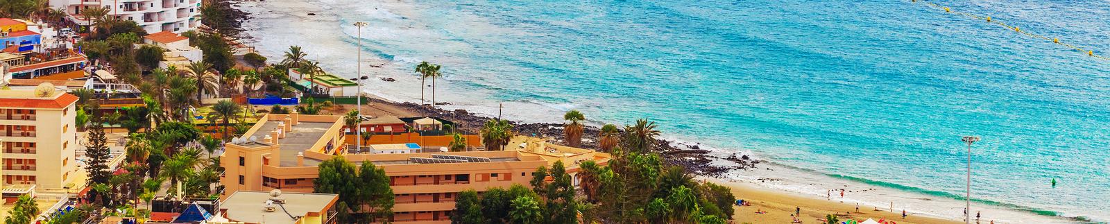 Bungalows Checkin Atlántida | Tenerife | Web Oficial
