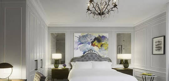 Hotel Maria Cristina