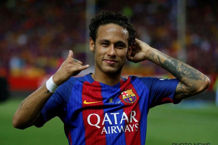 Une ancienne gloire du Barça ne voit pas Neymar revenir au Nou Camp