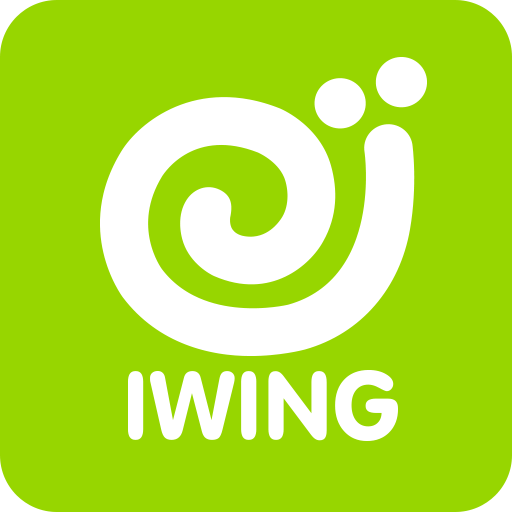 IWING! Picture book library to read (65,000 books) (app)