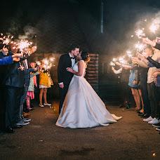 Wedding photographer Kseniya Romanova (romanova). Photo of 08.01.2018