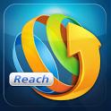 ZyXEL Reach icon