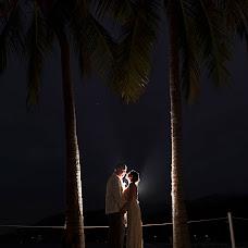 Wedding photographer Eder Acevedo (eawedphoto). Photo of 28.07.2017