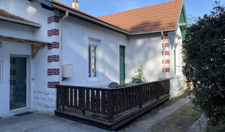 Villa avec terrasse Andernos-les-Bains