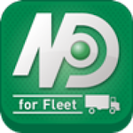 NEXDRIVE for Fleet icon