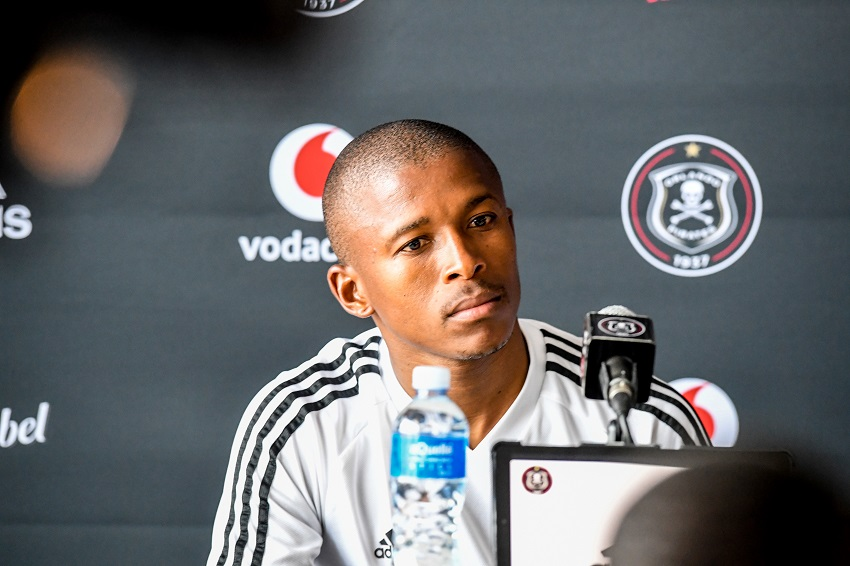 The secret behind Orlando Pirates' resurgence - SowetanLIVE