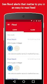 Flood - American Red Cross Screenshot 1