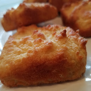 Best Low Carb Biscuits Recipe