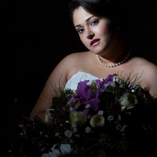 Wedding photographer Jose Villaverde (josevillaverde). Photo of 02.02.2015