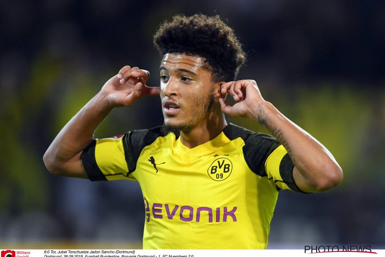 Le Borussia Dortmund inflige une lourde amende à l'une de ses stars