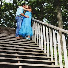 Wedding photographer Katerina Romanova (katephotonl). Photo of 24.11.2016