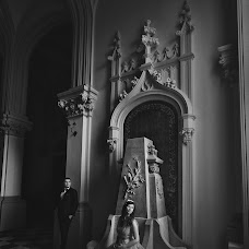 Wedding photographer Mircea Marinescu (marinescu). Photo of 13.02.2017