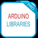Arduino Libraries Pro