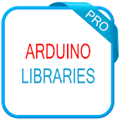 Arduino Libraries Pro