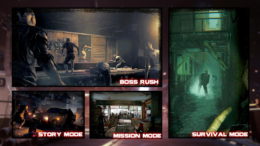 Zombie Slayer Plus 1.0.1 screenshots 1