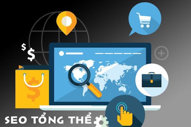 Top 3 gói dịch vụ SEO được nhiều doanh nghiệp tin dùng