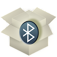 Apk Share Bluetooth - Send/Backup/Uninstall/Manage icon