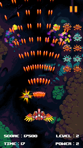 Alien Attack: Galaxy Invaders 1.2.8 screenshots 6