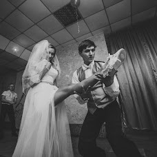 Wedding photographer Aleksey Meshalkin (LeXXXa). Photo of 22.10.2015