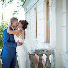 Wedding photographer Evgeniy Grachev (EVGEN917). Photo of 29.06.2015