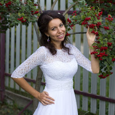 Wedding photographer Ekaterina Smirnova (Smirnovaphoto). Photo of 13.10.2015