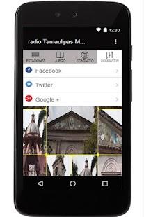 radio Tamaulipas Mexico gratis - náhled
