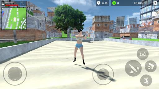 Favela Combat: Open World Online screenshots 18