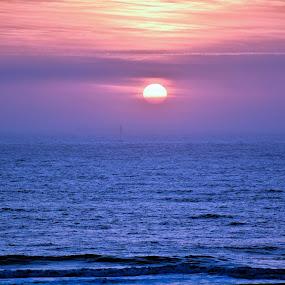 by Linda Brooks - Landscapes Sunsets & Sunrises ( landscape, photography )