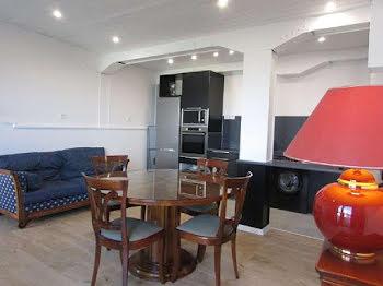 appartement à Quiberon (56)