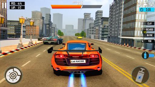 Ultimate Car Racing Simulator 2019 1.0.2 screenshots 2