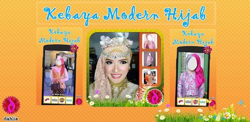 Kebaya Modern Hijab - Apl di Google Play d7988e920b