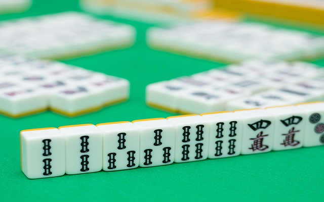 牌効率計算ツール