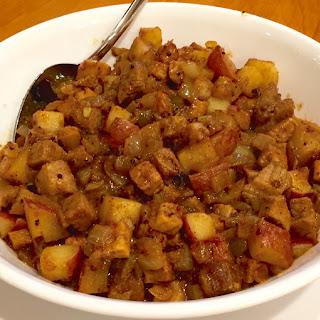 Vindaloo Recipe