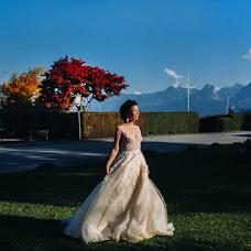 Wedding photographer Aleksandr Lobach (LOBACH). Photo of 16.01.2019
