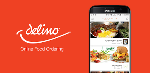 Delino is a food ordering platform that assists you with finding best meals