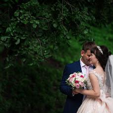 Wedding photographer Liliya Vintonyuk (likka23). Photo of 10.10.2017