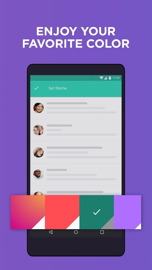 Yahoo Mail – Stay Organized- screenshot
