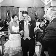 Vestuvių fotografas Viviana Calaon moscova (vivianacalaonm). Nuotrauka 20.03.2016
