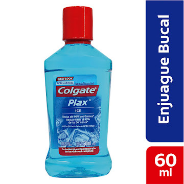 Enjuague Bucal COLGATE Plax