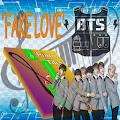 Fake Love (BTS) Piano Tab