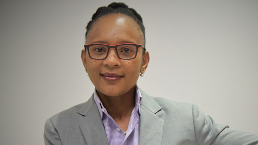 Nolwandle Mbalo, MD of Standard Insurance.