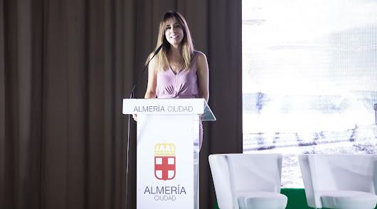 Por qué la almeriense Isabel Jiménez es la mejor peinada de Telecinco
