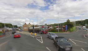 AM calls for roundabout to be reinstated