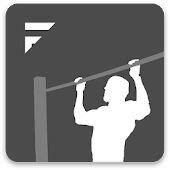 Full Control Pullup Workout