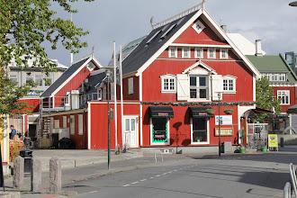 Photo: reykjavik